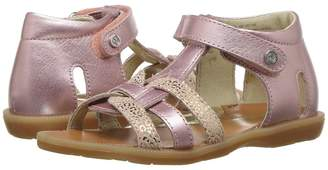 Naturino 5040 SS18 Girl's Shoes