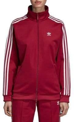 adidas Adicolour BB Track Jacket