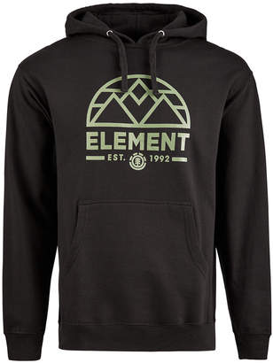 Element Mens Ridgemoor Graphic Hoodie
