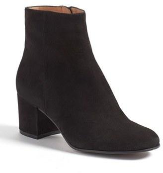 Halogen ® 'Cori' Round Toe Bootie (Women) $129.95 thestylecure.com