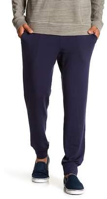 Velvet Luxe Fleece Sweatpants