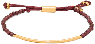 gorjana Power Gemstone Bracelet $38 thestylecure.com