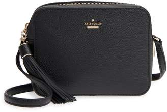 Kate Spade Kingston Drive - Arla Leather Crossbody Bag