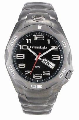 Freestyle (フリースタイル) - FREESTYLE LOPEX BLACK FS52411 フリースタイル 腕時計 保証書なし