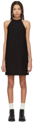 Miu Miu Black Bow Dress