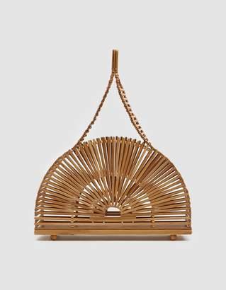 Cult Gaia Small Dome Bag