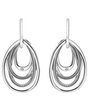 5392b1c6508 Hot Diamonds Chandelier Vintage Drop Earrings