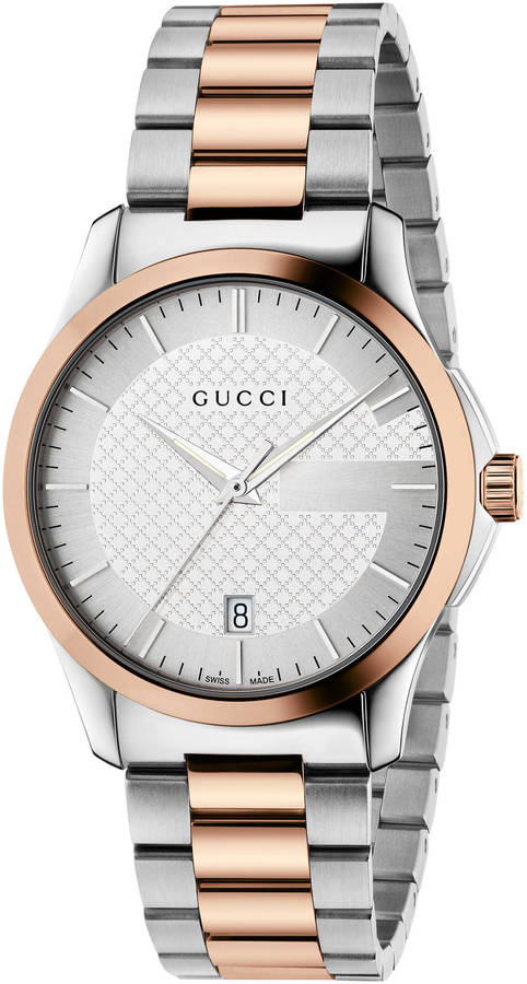 Gucci G-Timeless, 38mm