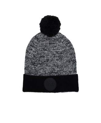 Boss Kids BOSS Kids Bobble Hat Colour  DARK GREY 41f37b68a38e