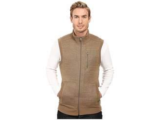 Prana Performance Fleece Vest Men's Vest