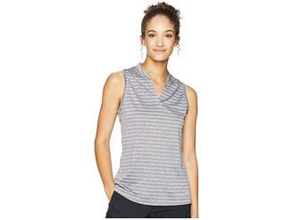 Nike Zonal Cooling Polo Sleeveless Jacquard Women's Clothing