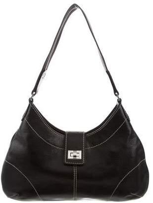 Rafe Leather Hobo Bag