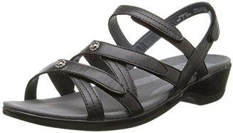Propet Women's Lizzette Slide Sandal $94.95 thestylecure.com