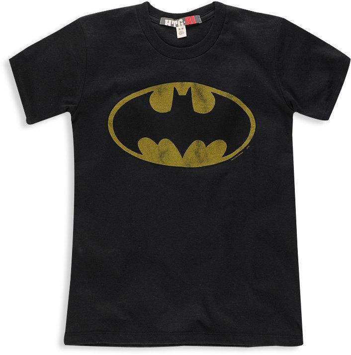 Htg 81 kids Vintage Batman Tee