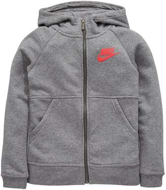 Nike Older Girl Nsw Modern Full Zip Hood