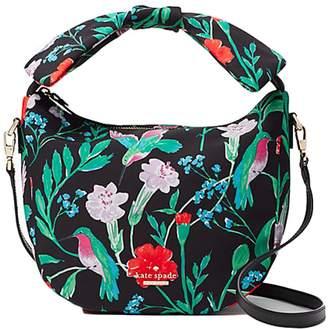 Kate Spade new york Jeny Crossbody Jardin Haring Lane Satchel Handbag