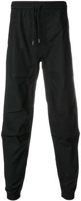 MHI drawstring-waist track pants