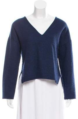 Protagonist Oversize Knit Top