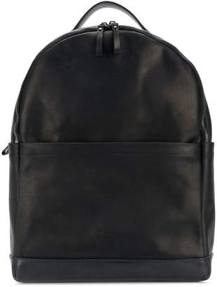 Marsèll large double compartment backpack