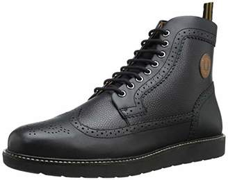 Fred Perry Men's Northgate Leather Chelsea Boot