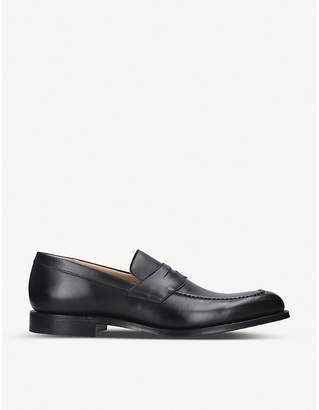 Church's Coldeast leather penny loafers