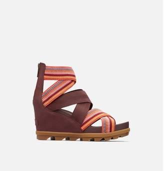 Sorel Women's Joanie II Strap Wedge Sandal