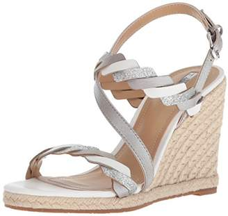 Tahari Women's TA-Waver Wedge Sandal