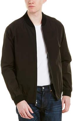 AG Jeans Clinton Bomber Jacket