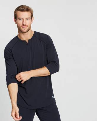 Under Armour Recovery Sleepwear Henley
