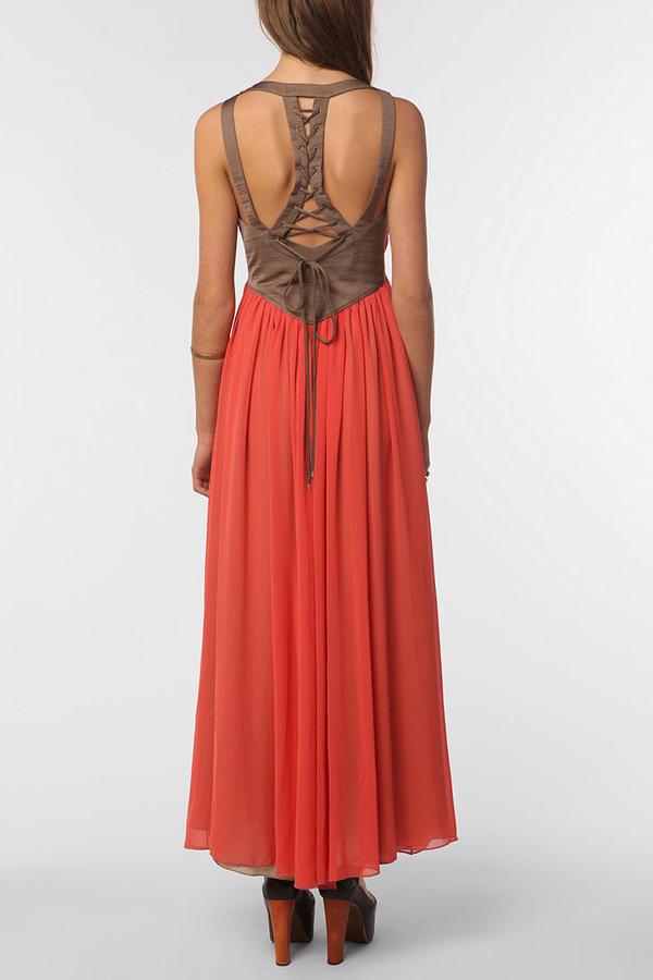ERA By Kymerah Midnight Spells Dress