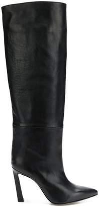 Stuart Weitzman Aces boots
