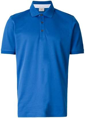 Peuterey classic short-sleeve polo top