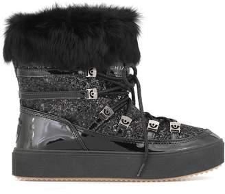 Chiara Ferragni Snow Boot
