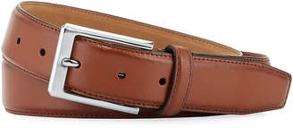 Cole Haan Men's Feather Edge Leather Belt