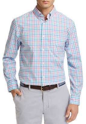 Vineyard Vines Cattail Check Classic Fit Button-Down Shirt