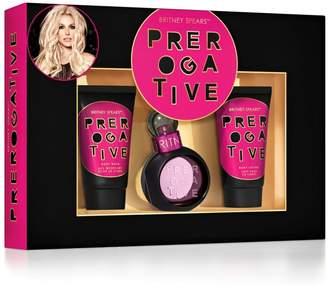 Britney Spears Prerogative Eau de Parfum 30ml Christmas Gift Set for Her