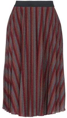 PAOLO CASALINI 3/4 length skirt