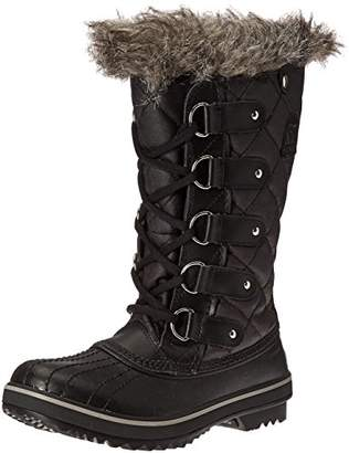 Sorel Tofino Cvs, Women's Snow Boots,(36 1/2 EU)
