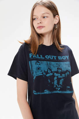 Urban Outfitters Fall Out Boy Take This To Your Grave Tee
