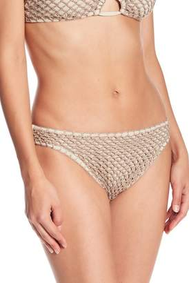 Lucky Brand Los Cabos Hipster Bikini Bottoms