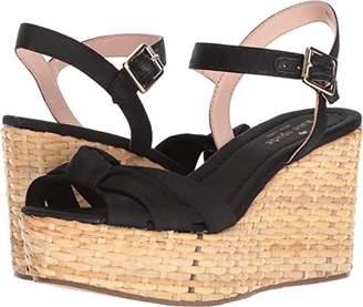 Kate Spade Women's Tilly Wedge Sandal