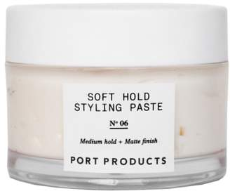 styling/ PORT PRODUCTS Soft Hold Styling Paste