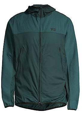Y-3 Men's Adizero Ripstop Packable Jacket