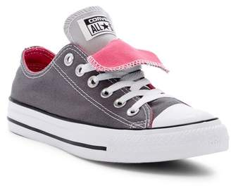 Converse Chuck Taylor All Star Double Tongue Sneaker (Women)