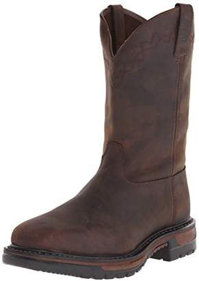 Rocky Men's RKW0117 Western Boot