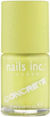 Nails Inc Monument Concrete polish
