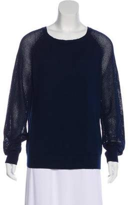 Walter W118 Baker Crew Neck Knitted Sweater