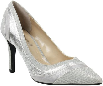 J. Renee Pointy Toe High Heel Pumps - Zarita