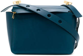 Sophie Hulme soft saddle bag
