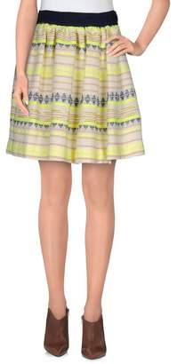 Nioi Mini skirt